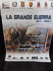 Ascoli Piceno 6 Dicembre 2014 Convegno sulla Prima Guerra Mondiale