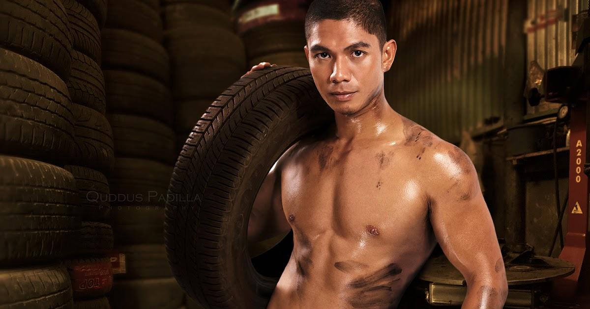Robbie Padilla 100% Pinoy: SEXY MALE ARMPITS!: Robbie