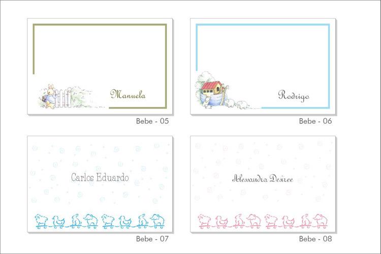 Tarjetas Personales Para Imprimir Gratis Infantiles Imagui