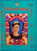 bookcover of Frida Kahlo: The Artist Who Painted Herself  by Margaret Frith