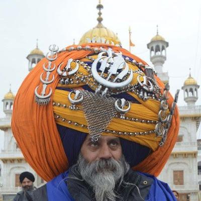 Baba 'Avtar' Singh