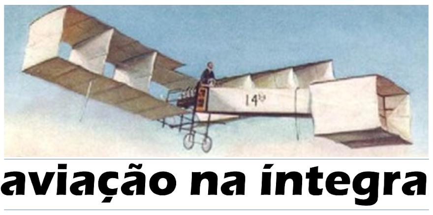 Aviação na Integra