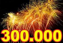 300.000 visualizações!!!