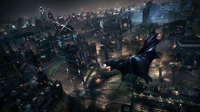 Warner se disculpa y suspende las ventas de Batman Arkham Knight en PC