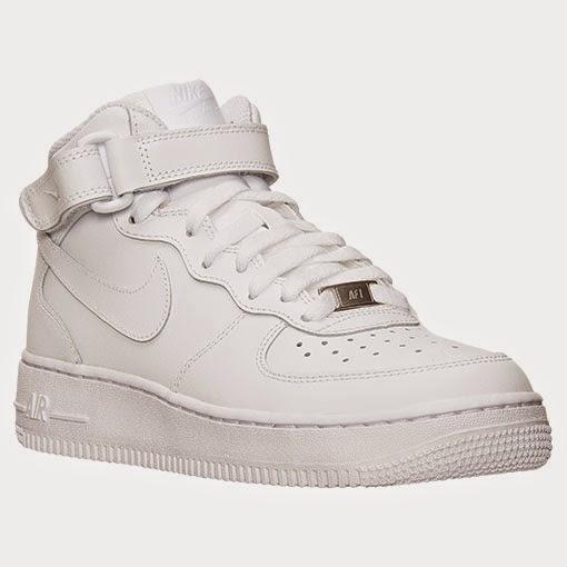 zapatos nike tipo botines