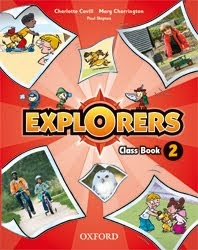 Oxford Explorers 2