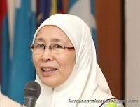 Perutusan Hari Malaysia
