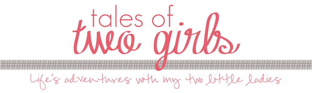 Tales of Two Girls