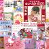 22 Revistas: Colección de Hello Kitty (Amigurumi, Fieltro, peluches, 2 agujas y más!!!!)