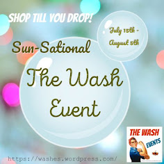 Coming Soon! The Wash Cart Sale