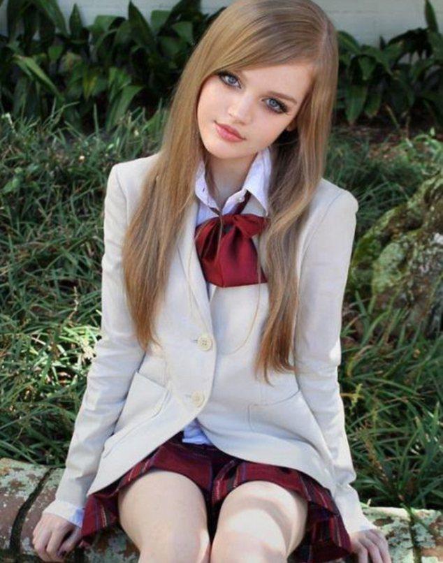 Tali Hot Berita Entertainment Gadis Cantik Ini Seperti