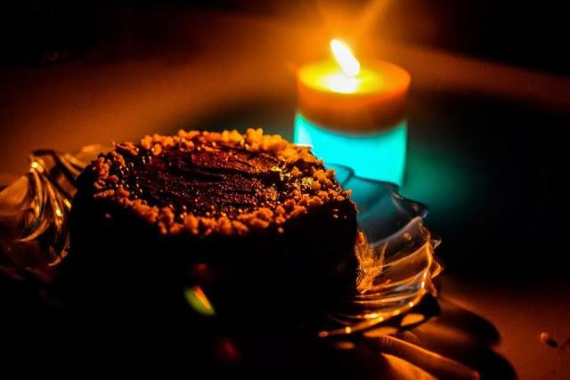 curd chocolate cake