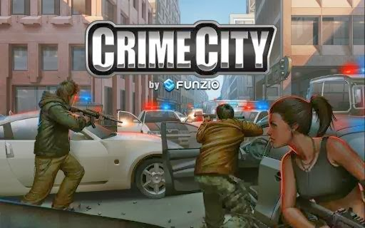 Crime City Hack