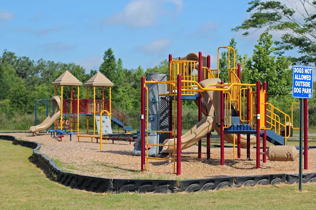 Beulah Regional Park in Beulah, FL ~ Pensacola, FL 32526