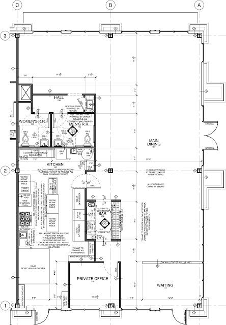 Architecture Floor Plans3