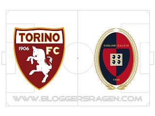 Prediksi Pertandingan Cagliari vs Torino