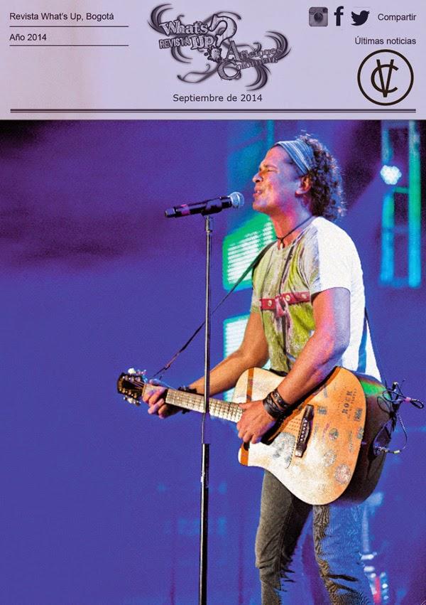 Carlos-Vives-comienza-gira-conciertos-Colombia-Más-corazón-profundo-tour