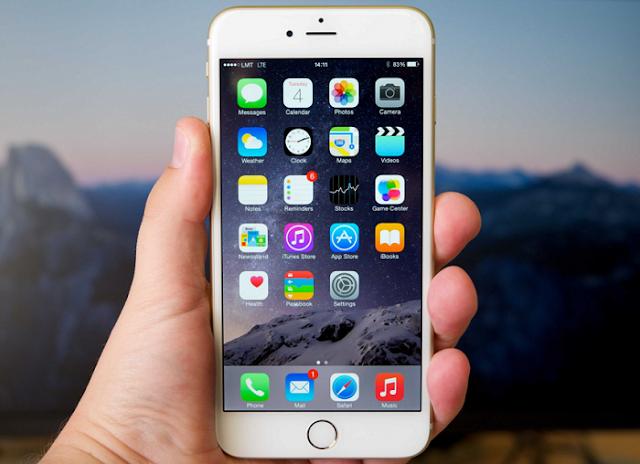 Cara Menghilangkan Ikon Aplikasi Bawaan di Menu Homescreen iPhone