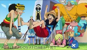 One Piece 575 Online