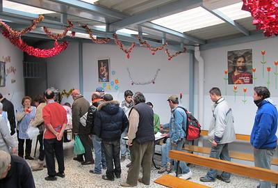 Comedores Sociales: COMEDORES SOCIALES MADRID