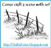 New Scenic Stamping Challenge Blog!