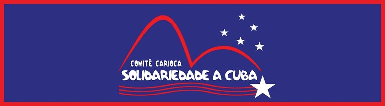 Comitê Carioca de Solidariedade a Cuba