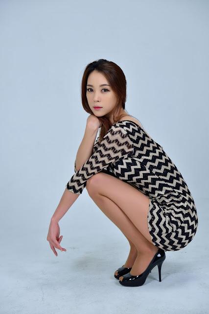 5 Ju Da Ha - Studio Photo Shoot - very cute asian girl-girlcute4u.blogspot.com