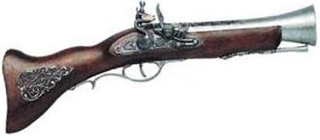 Armi antiche brevi cenni di storia del fucile for Costo della costruzione del fucile da caccia