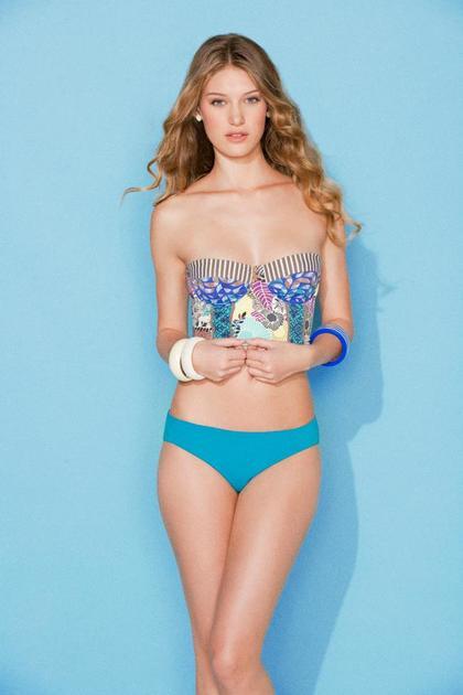 Maaji swimwear seaside reverie collection
