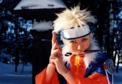 gambar tokoh Naruto