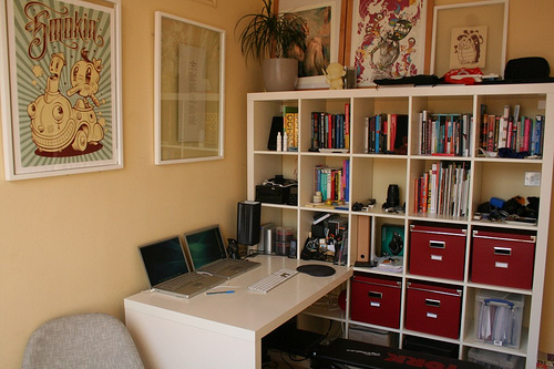 Home Office Layout Ideas: Office Insurance, Modern Office Designs, Home Office