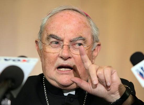 Henryk Hoser PAP bioetyka episkopat