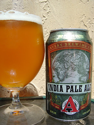 Daily Beer Review: Avery India Pale Ale