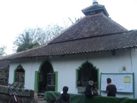 REMAJA ISLAM MASJID AL-IKHLAS
