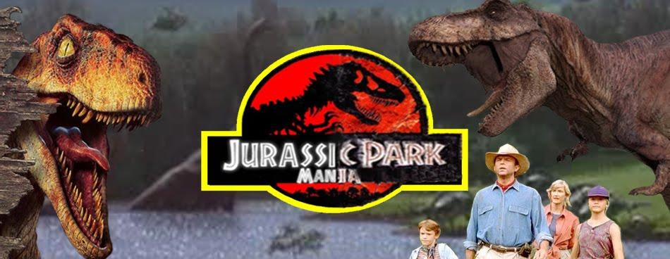 Jurassic Park Mania
