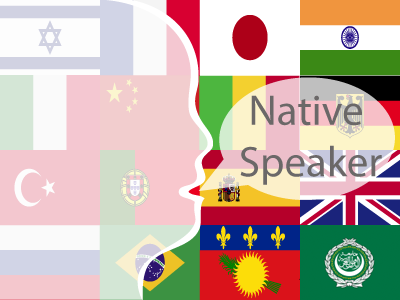 how non english native speaker translate I'm talking about english in the united states if english is not someone's first primary language, but they speak/read/write english well, would they be a native english speaker or non-native english speaker.