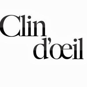 Suivez-moi sur Clindoeil.ca