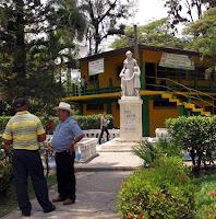 Feria de la ciudad de Yoro,Honduras
