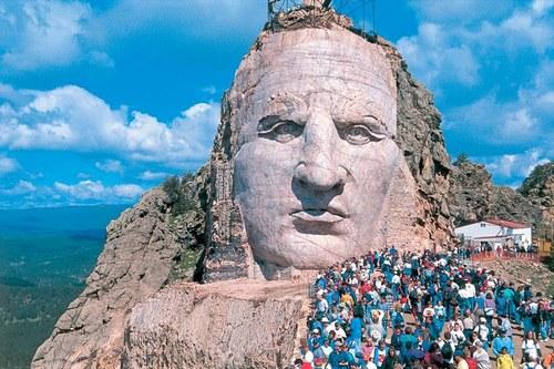 Resultado de imagen para indios dakota