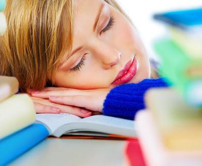 สถิติเกี่ยวกับคนนอนหลับไม่พอเพียง
