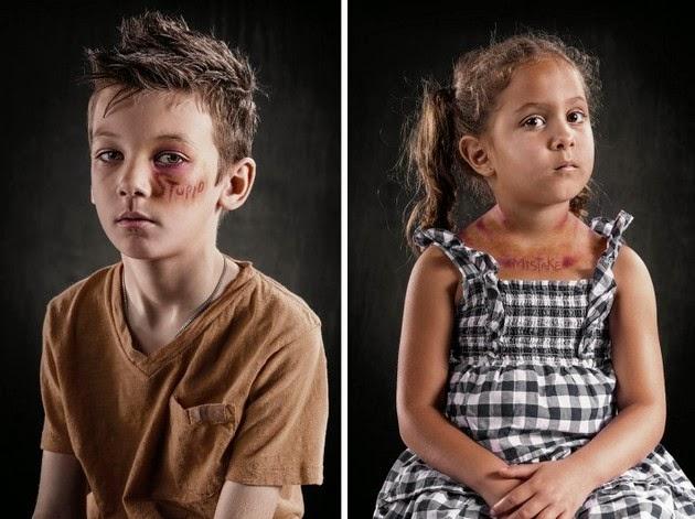anti abuse campaign
