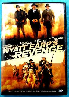 La Revancha de Wyatt Earp [NTSC/DVDR] Ingles, Español Latino