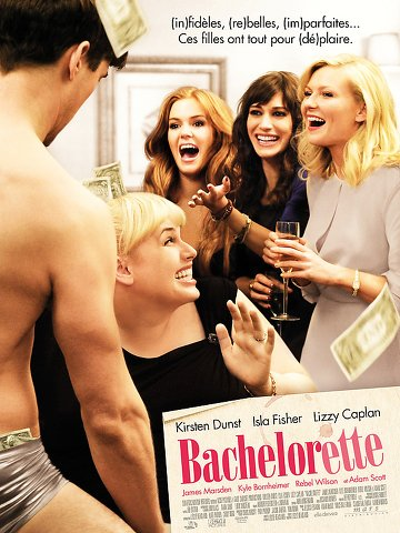 Regarder film Bachelorette streaming