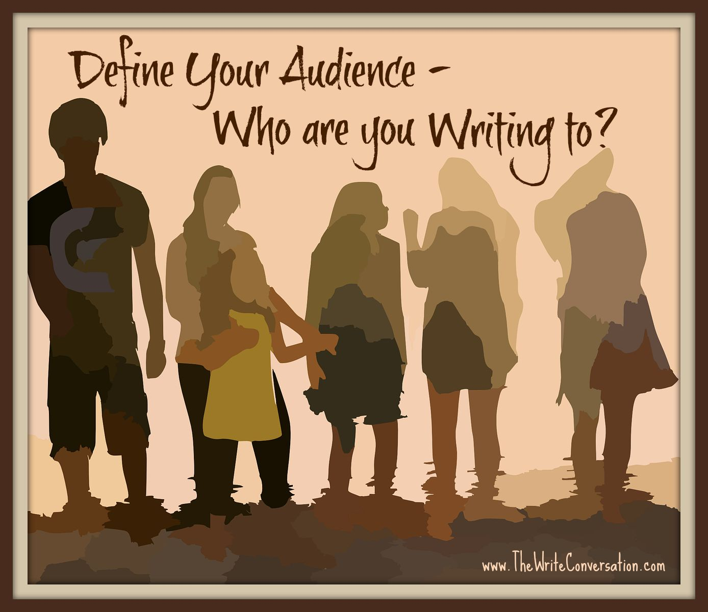 what is audience in writing