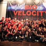 Hari BIO VELOCITY 2-2-2013