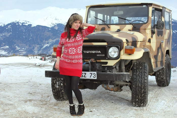 diana dazzling, fashion, fashion blog, fashion blogger, streetstyle, courchevel, alpine, outfit, mountain look, mountain outfit, look montañero, mountain chic