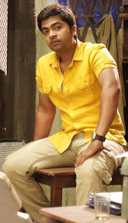 Actor Simbu Wallpapers1