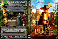 Puss In Boots Dvd1
