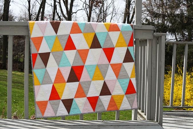 Blue is Bleu: Custom Quilts : custom photo quilts - Adamdwight.com
