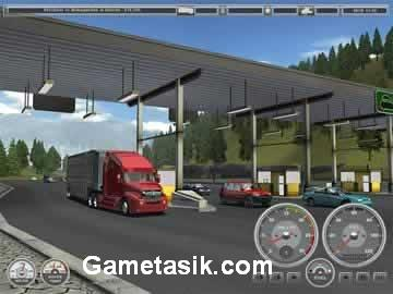 Download Game 18 Wheels of Steel for PC
